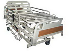 Hospital Bed Rentals, Electric Bed, Semi Electric Hospital Beds